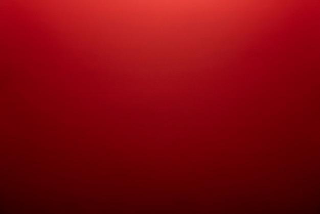 Rotes papier mit farbverlaufshintergrund