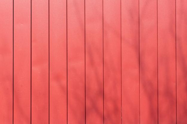 Rotes, purpurrotes blech für industriebau und bau.