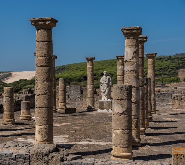 Ruinen in roma