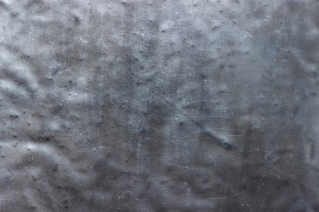 Rustikale metallbeschaffenheit, dunkle hintergrundstahlwand