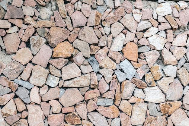 Rustikale puzzle-texturen