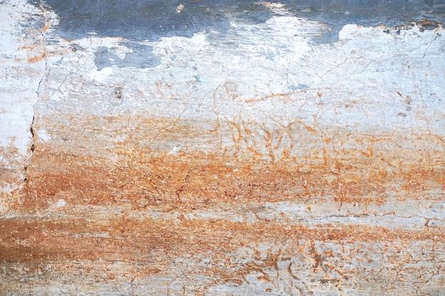 Rusty wände textur hintergrund