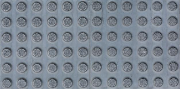 Rutschfeste gummimatte für badezimmer oder nassbereich