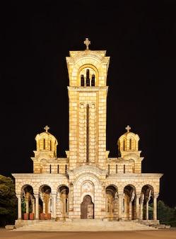 Saint marko kirche
