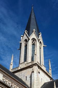 Saintgeorges kirche