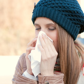 Saisonale grippe