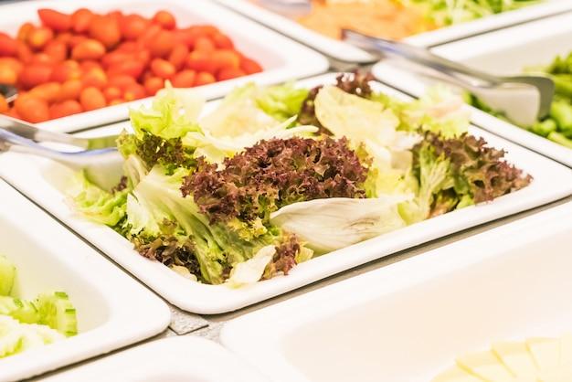 Salat bar
