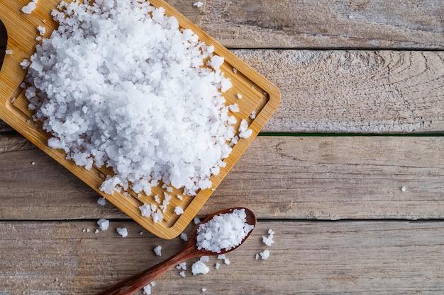 Salz zum kochen