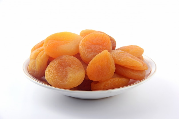 Samenlose aprikosen