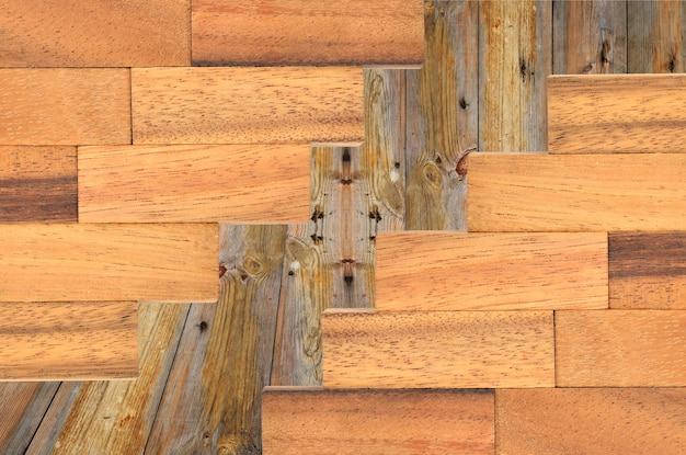 Sammlung hölzerne plankenbeschaffenheiten