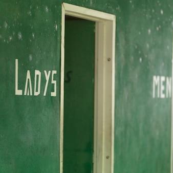 San ignacio, badezimmer