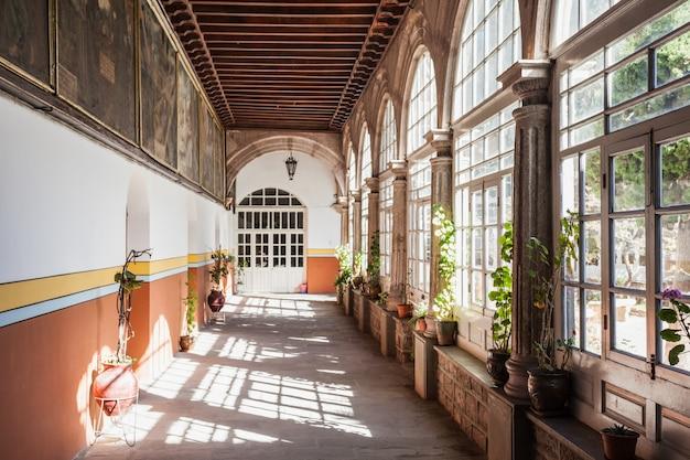 San lorenzo kirche
