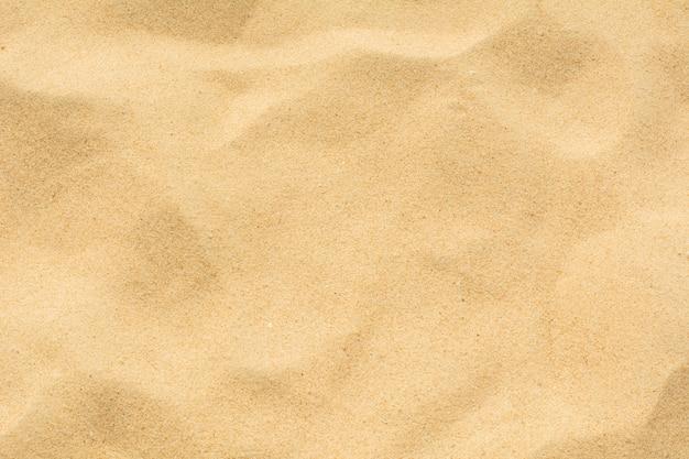 Sand am strand als hintergrund.
