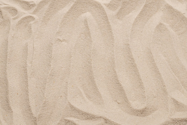 Sand textur nahaufnahme. sand backgound.