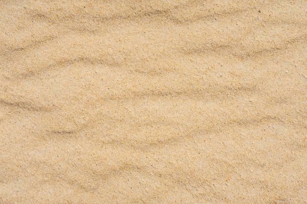 Sandige textur