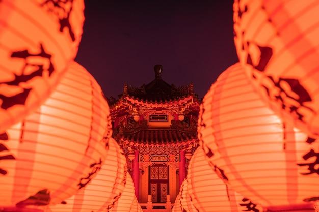 Sanfeng-tempel