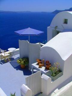 Santorini, realestate