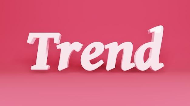 Satz und ein motivierender slogan trendinschrift mit den schatten
