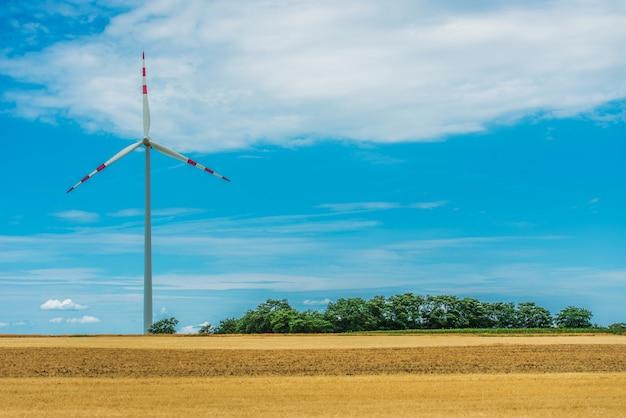 Saubere windenergie