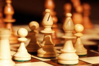 Schach-, freizeit-