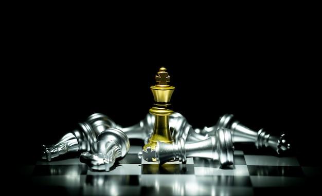 Schachbrettspiel