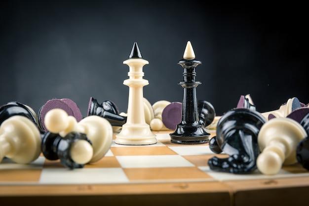 Schachkönige