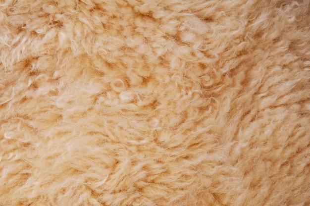 Schafwolle. schafwolle textur lamm hintergrund