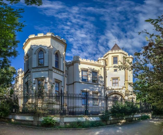 Schah-palast in odessa ukraine