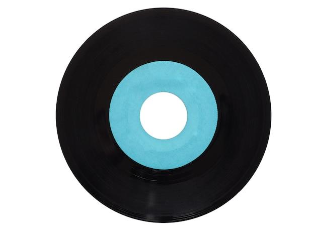 Schallplatte 45 u/min