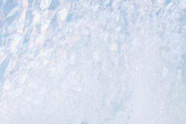 Schaum textur hintergrund