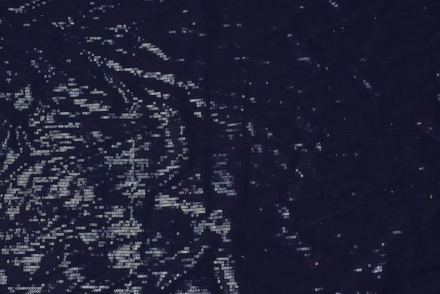 Schimmernde festliche hintergrundbeschaffenheit des glänzenden blaus