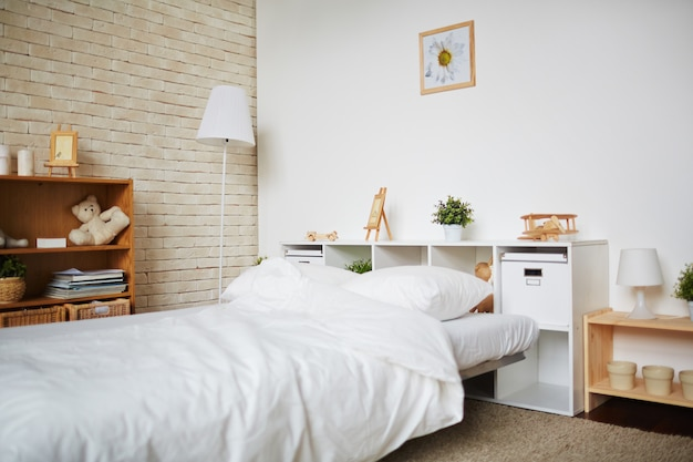 Schlafzimmer interieur