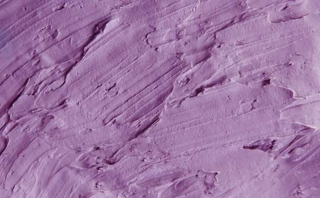 Schlammmaskenlehm mit mineralien des toten meeres. textur. tiefenschärfe.