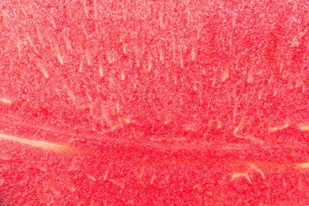 Schließen sie herauf wassermelonenhintergrund