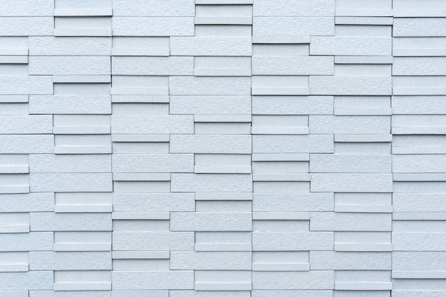 Schließen sie oben auf grauem backsteinmauertexturhintergrund