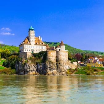 Schloss schönbühel, donaukreuzfahrten, österreich