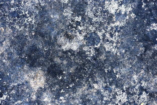Schmutzige oberfläche alte grunge gebürstete metall textur abstrakte industrie