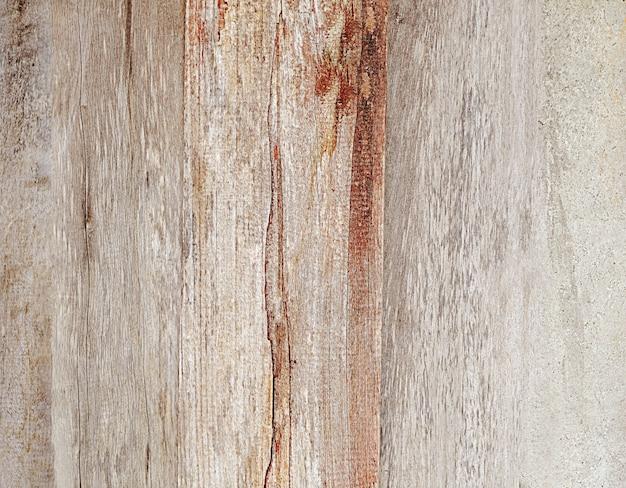 Schmutzige schmutz farbe und beschaffenheit des hölzernen wandhintergrundes.