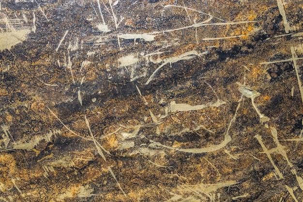 Schmutziger grunge-textur-hintergrund mit kratzern und rissen
