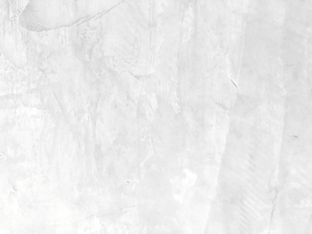 Schmutziger weißer hintergrund der alten beschaffenheit des natürlichen zements oder des steins.