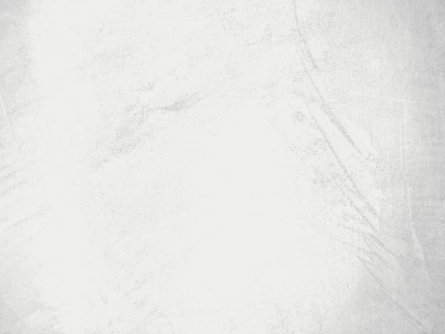 Schmutziger weißer hintergrund der natürlichen beschaffenheit des natürlichen zements oder des steins als retro-musterwand