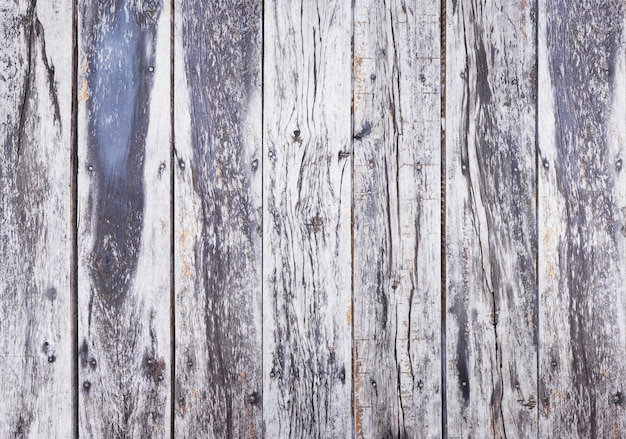 Schmutziges weinlesebraunholz mit fleck