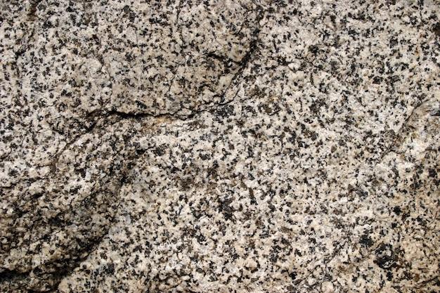 Schmutzwand verziert durch stein