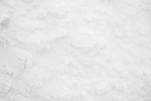 Schnee monster bereich berg zao, japan