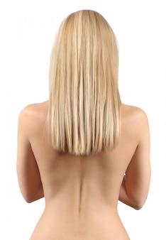Schön blond