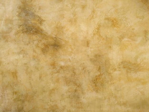Schön vom goldenen marmorwandboden