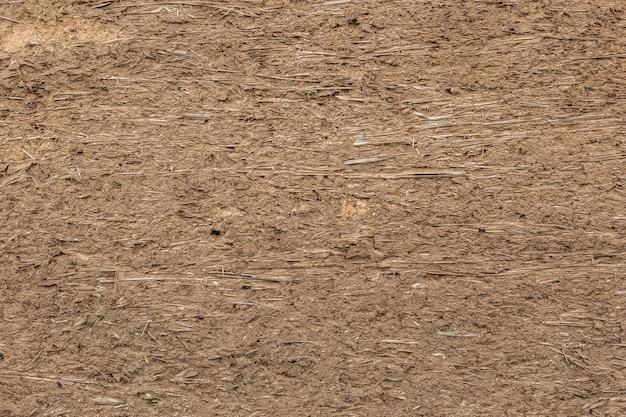 Schöne alte mauer mit rissen und textur