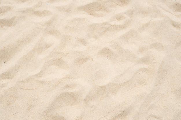 Schöne hintergrundtextur, voller rahmen der sandstruktur.