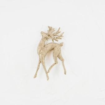 Schöne ornament hirsche