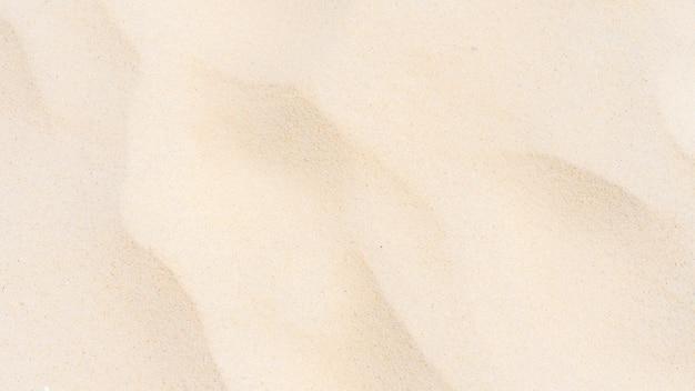 Schöne sandstruktur